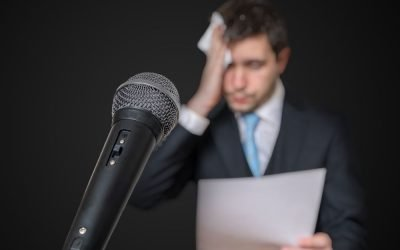 Get the Facts About Fear of Speaking In Public from an Old Master